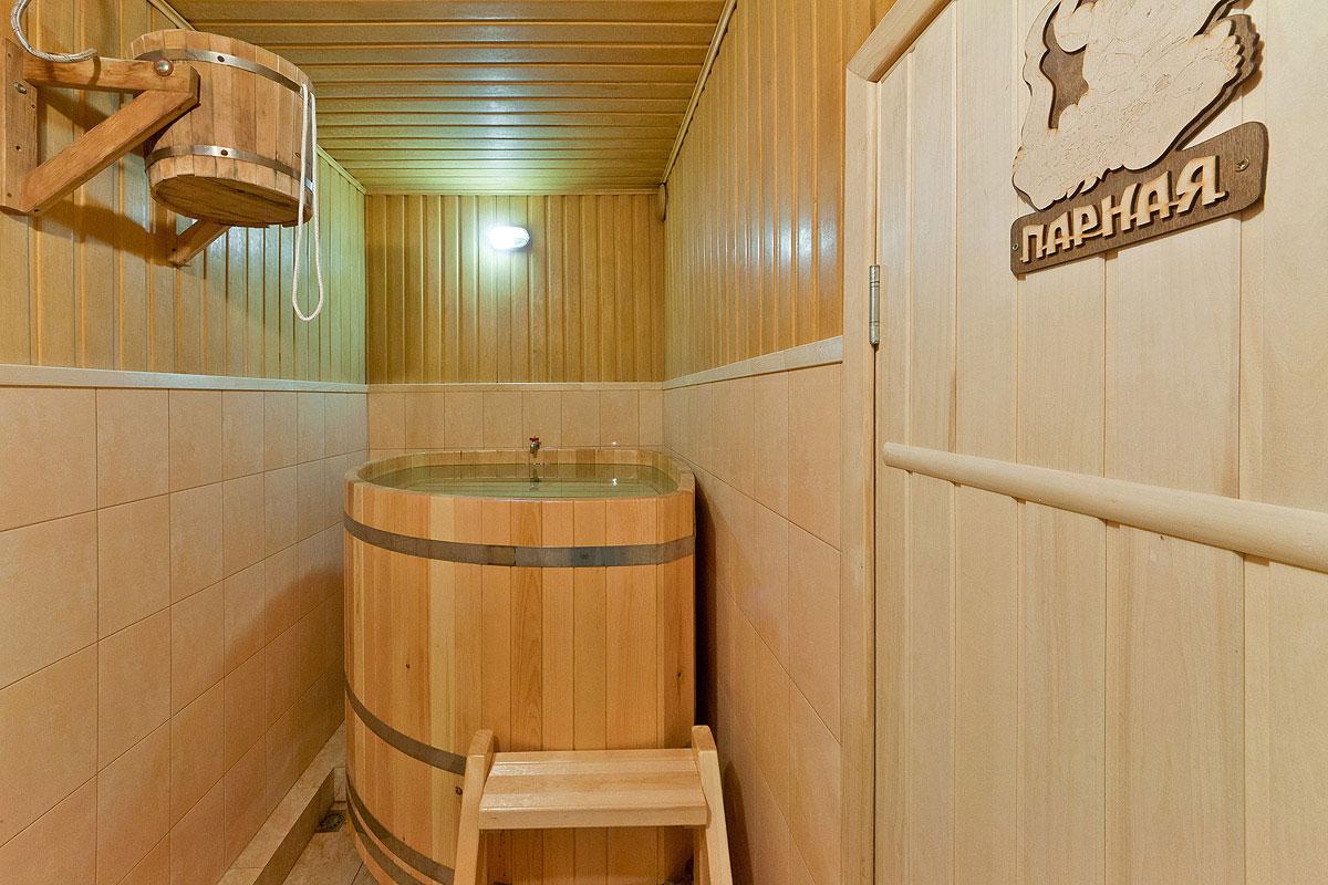 баня в красносельском районе детей часто имеется
